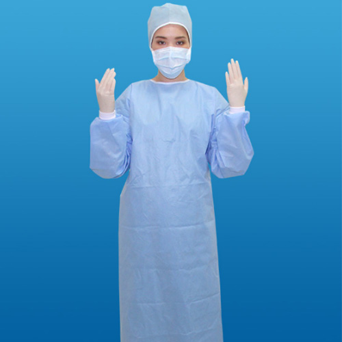 surgical gowns 4